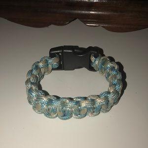 Jewelry - Paracord Bracelet